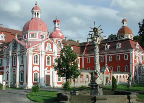 Schoen + Company - Case Study Kloster St. Marienthal I