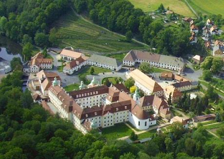 Schoen + Company - Case Study Kloster St. Marienthal II