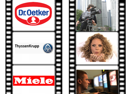 Schoen + Company - Case Study Videograph II