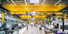 Schoen + Company - Case Study Demag Cranes I