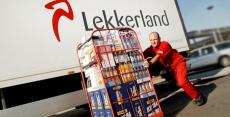 Schoen + Company - Case Study Lekkerland I